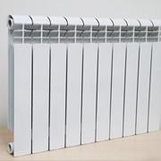 Радиаторы Tianrun , инженерная сантехника Valtec , Фитинги Gepipe System ППР фото