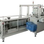 Автоматическое оборудования для упаковки продукции в короб StarWrap R25 фото