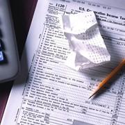 Восстановление бухгалтерского и налогового учёта фото