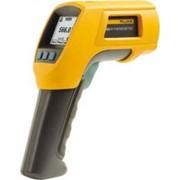 Fluke 566 - многофункциональные термометры фото