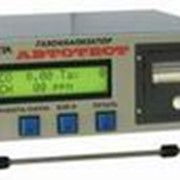 Газоанализатор АВТОТЕСТ-01.02П II класс точности фото