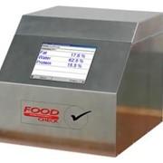 Анализатор мяса FoodCheck фото