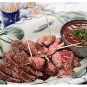 Страусиное мясо фото