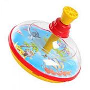 Детская игрушка Юла Stellar 01331 Остров сокровищ фото