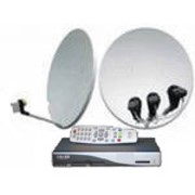 Купить спутниковое ТВ Цена фото