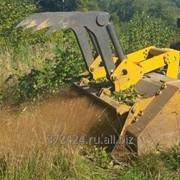 Тракторный мульчер PLAISANCE BF600 фото