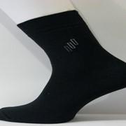 Носки мужские стрейчевые Арт.1В101 фото