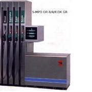 Поставка технологического оборудования для АЗС фото