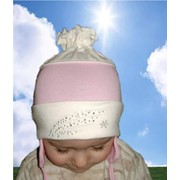 Детские головные уборы крупным и мелким оптом . Коллекции - ЗИМА ,ВЕСНА, ЛЕТО Наши цены гораздо ниже ,чем на оптовых рынках Украины фото
