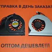 Кулер Asus A43 A43SK K43X K43S K43SJ X44H X84 X84L фото