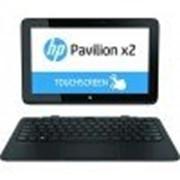 Ноутбук HP Pavilion 11-h001er x2 (F1D83EA) фото