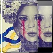 Чехол на iPad 5 Air Молимось за Україну 1722c-26 фото