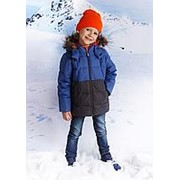 Crockid Куртка детская (Цвет: 2, Размер: 104-110) фото