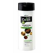 Шампунь для волос СПАСАТЕЛЬ ЦВЕТА с экстрактом оливы, линия Color LUX фото