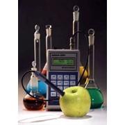 Анализатор микропроцессорный pH-метр иономер БПК термооксиметр ЭКОТЕСТ-2000, Анализаторы фото