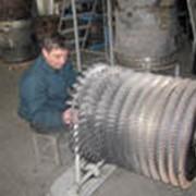 Aircraft engine D-30KP(-2) repair and maitanace. Д-30КП (-2) фото