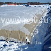 Резервуар незамерзающий мягкий, эластичный - термостат фото