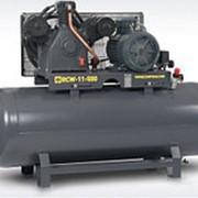 Поршневой компрессор Rekom RCW-11-270 фото