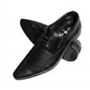 Повседневная мужская обувь. фото