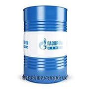 Моторное масло Gazpromneft Standard 15W-40 205 л. фото