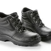 Рабочие ботинки модель 12 фото