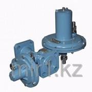 Регулятор давления газа РДУ-32 фото