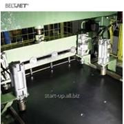 Ленты элеваторные маслостойкие JET OIL STIF фото