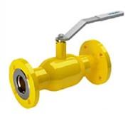 Кран шаровой цельносварной фланцевый полнопроходной LD газ DN 600 PN 25 фото