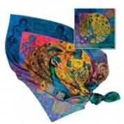 Шелковый платок Silk-Way фото