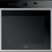 Встраиваемая духовка Hotpoint-Ariston FK 1039 EN P.20 X фото