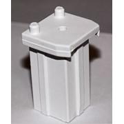 Литьё деталей и изделий из пластика под давлением, литьё пластмасс, литьё по формам, литьё деталей, производство деталей фото