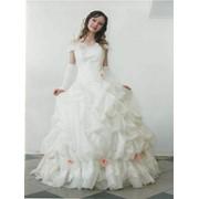 Платья свадебные, Свадебные платья (итальянские) от 50 000 до 200 000 тенге фото