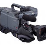 Портативная видеокамера Sony BVP-E30WSPH//U фото