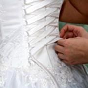 Пошив свадебных платьев на заказ фото