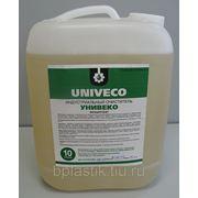Индустриальный очиститель (щелочной) «Унивеко» (концентрат) фото