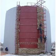 Резервуар ( бак-аккумулятор) фото