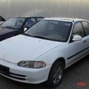 Автомобиль на продажу/разборку Honda Civic фото