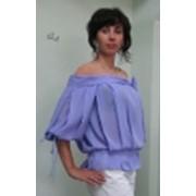 Пошив блуз фото