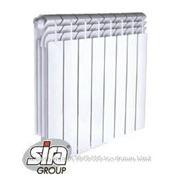 Sira Concurrent Секционный биметаллический радиатор 500 06 cекций фото