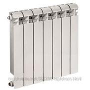 Радиатор алюминиевый Global Klass 350 (12 секций) фото