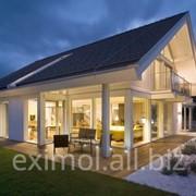 Проектирование частного дома фото