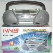 Радио nns ns-061 uar usb фото