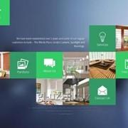 Проектирование, разработка, дизайн web сайтов фото