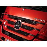 Запчасти Mercedes-Benz бу фото
