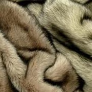 Мех искусственный шубный фото