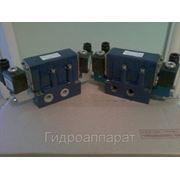 Пневмораспределитель В64-13А03 фото