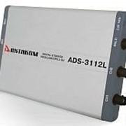 Двухканальный USB осциллограф ADS-3062L фото