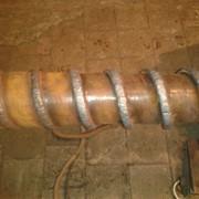 Восстановление и ремонт шнеков и цилиндров экструдеров, термопластавтоматов и прочего оборудования фото