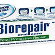 Biorepair Total Protection комплексная защита зубная паста 75 мл фото