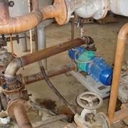 Кавитационные аппараты для обработки сусла. фото